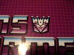 What is this Shining Cyclops Decepticon logo?