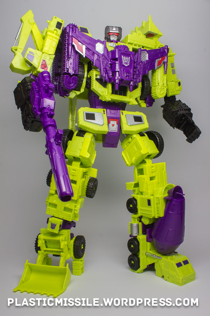 Devastator-CombinerWars-3928